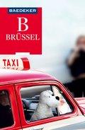 Baedeker Reiseführer Brüssel (eBook, PDF)