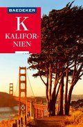 Baedeker Reiseführer Kalifornien (eBook, PDF)