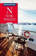Baedeker Reiseführer Norwegen (eBook, PDF)