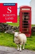 Baedeker Reiseführer Schottland (eBook, PDF)