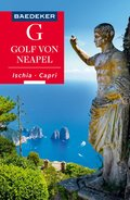 Baedeker Reiseführer Golf von Neapel, Ischia, Capri (eBook, PDF)