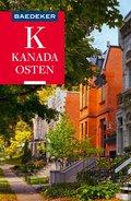 Baedeker Reiseführer Kanada Osten (eBook, PDF)
