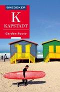 Baedeker Reiseführer Kapstadt, Winelands, Garden Route (eBook, PDF)