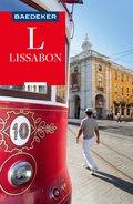 Baedeker Reiseführer Lissabon (eBook, PDF)