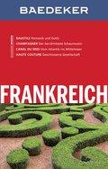 Baedeker Reiseführer Frankreich (eBook, ePUB)