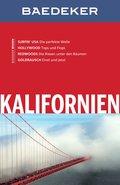 Baedeker Reiseführer Kalifornien (eBook, ePUB)