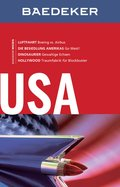 Baedeker Reiseführer USA (eBook, ePUB)