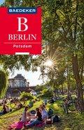 Baedeker Reiseführer Berlin, Potsdam (eBook, ePUB)