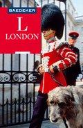 Baedeker Reiseführer London (eBook, ePUB)
