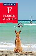 Baedeker Reiseführer Fuerteventura (eBook, ePUB)