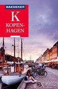 Baedeker Reiseführer Kopenhagen (eBook, ePUB)