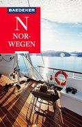 Baedeker Reiseführer Norwegen (eBook, ePUB)