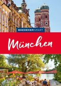 Baedeker SMART Reiseführer München (eBook, PDF)