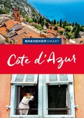 Baedeker SMART Reiseführer Cote d'Azur (eBook, PDF)