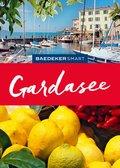 Baedeker SMART Reiseführer Gardasee (eBook, PDF)