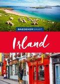 Baedeker SMART Reiseführer Irland (eBook, PDF)