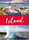 Baedeker SMART Reiseführer Island (eBook, PDF)