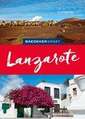 Baedeker SMART Reiseführer Lanzarote (eBook, PDF)