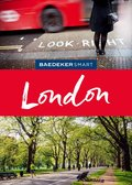 Baedeker SMART Reiseführer London (eBook, PDF)