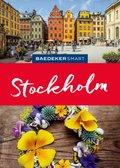 Baedeker SMART Reiseführer Stockholm (eBook, PDF)