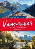 Baedeker SMART Reiseführer Vancouver & Die kanadischen Rockies (eBook, PDF)