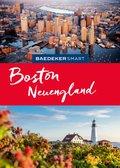 Baedeker SMART Reiseführer Boston & Neuengland (eBook, PDF)