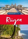 Baedeker SMART Reiseführer Rügen (eBook, PDF)