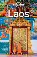Lonely Planet Reiseführer Laos (eBook, ePUB)