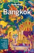 Lonely Planet Reiseführer Bangkok (eBook, ePUB)