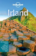 Lonely Planet Reiseführer Irland (eBook, ePUB)
