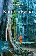 Lonely Planet Reiseführer Kambodscha (eBook, ePUB)