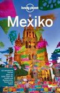 Lonely Planet Reiseführer Mexiko (eBook, ePUB)