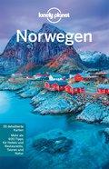 Lonely Planet Reiseführer Norwegen (eBook, ePUB)