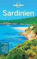 Lonely Planet Reiseführer Sardinien (eBook, ePUB)