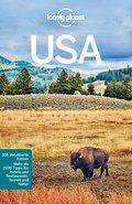 Lonely Planet Reiseführer USA (eBook, ePUB)