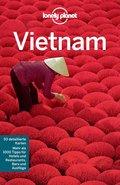Lonely Planet Reiseführer Vietnam (eBook, ePUB)