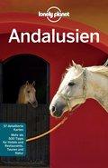 Lonely Planet Reiseführer Andalusien (eBook, ePUB)