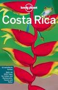 Lonely Planet Reiseführer Costa Rica (eBook, ePUB)