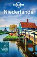 Lonely Planet Niederlande (eBook, ePUB)