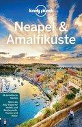 Lonely Planet Reiseführer Neapel & Amalfiküste (eBook, ePUB)