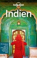Lonely Planet Reiseführer Indien (eBook, ePUB)