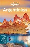 Lonely Planet Reiseführer Argentinien (eBook, PDF)