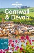 Lonely Planet Reiseführer Cornwall & Devon (eBook, PDF)