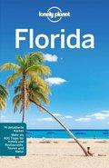 Lonely Planet Reiseführer Florida (eBook, PDF)