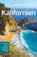 Lonely Planet Reiseführer Kalifornien (eBook, PDF)