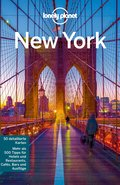 Lonely Planet Reiseführer New York (eBook, PDF)