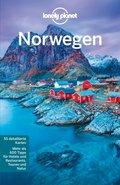 Lonely Planet Reiseführer Norwegen (eBook, PDF)