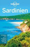 Lonely Planet Reiseführer Sardinien (eBook, PDF)