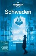 Lonely Planet Reiseführer Schweden (eBook, PDF)