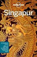 Lonely Planet Reiseführer Singapur (eBook, PDF)